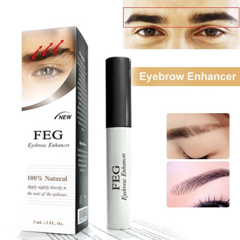 1ab9e7bfe61 $2.98 - Feg Eyelash Enhancer Eyebrow Eye Lash Rapid Growth Serum Liquid 3Ml  Eyes Makeup #ebay #Fashion #EyeMakeup