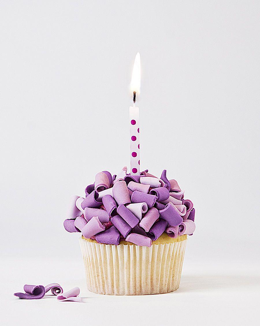 Purple Cupcake Single By Yabbles On DeviantArt
