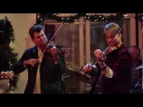 ▶ DePue Brothers Band - Good King Wenceslas - YouTube