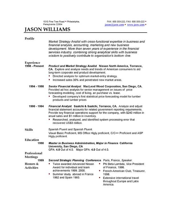 Just what is the Best Personal Self Defense Weapon To Use When - purchasing analyst sample resume