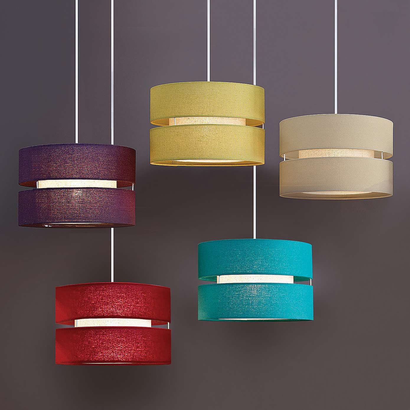 Frea Pendant Light Shade