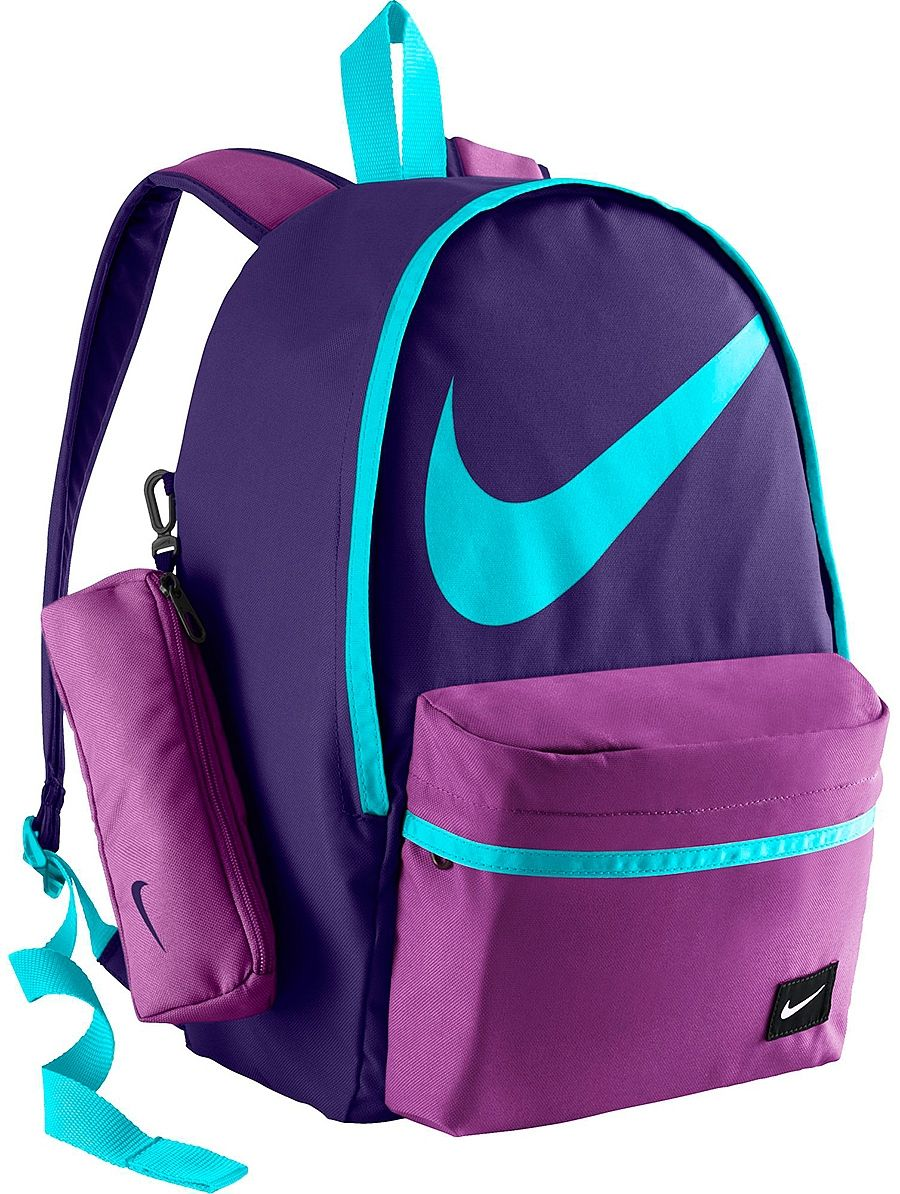 Pack away. Nike Backpacks BackToSchool