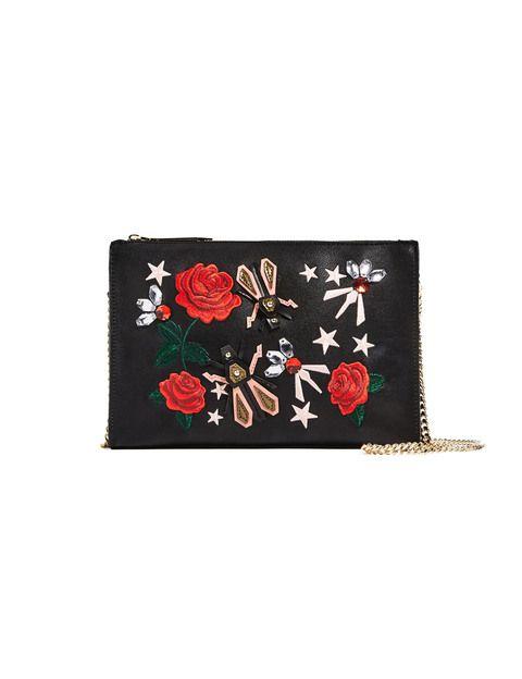 Bolso de Zara (25,95 €),