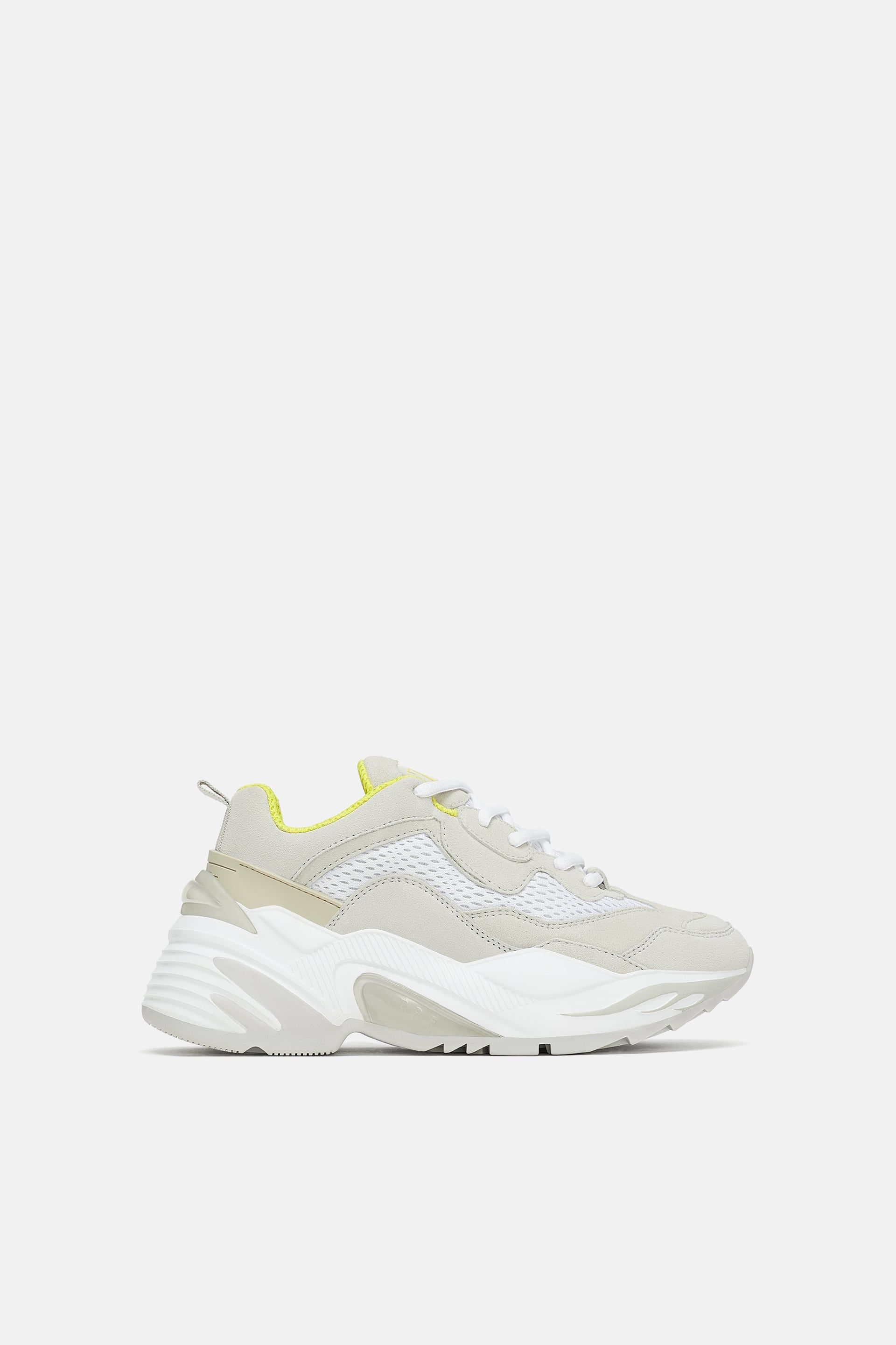 f535e76da6 Thick soled sneakers in 2019 | shoesies | Sneakers, Shoes, Sneakers nike