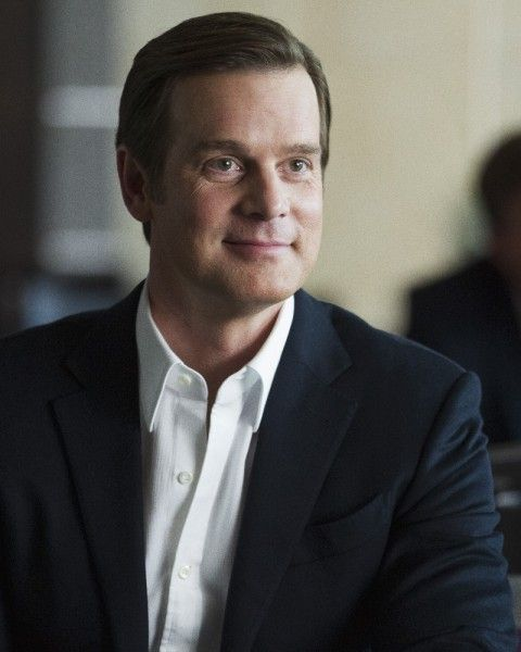 Peter Krause | The Catch