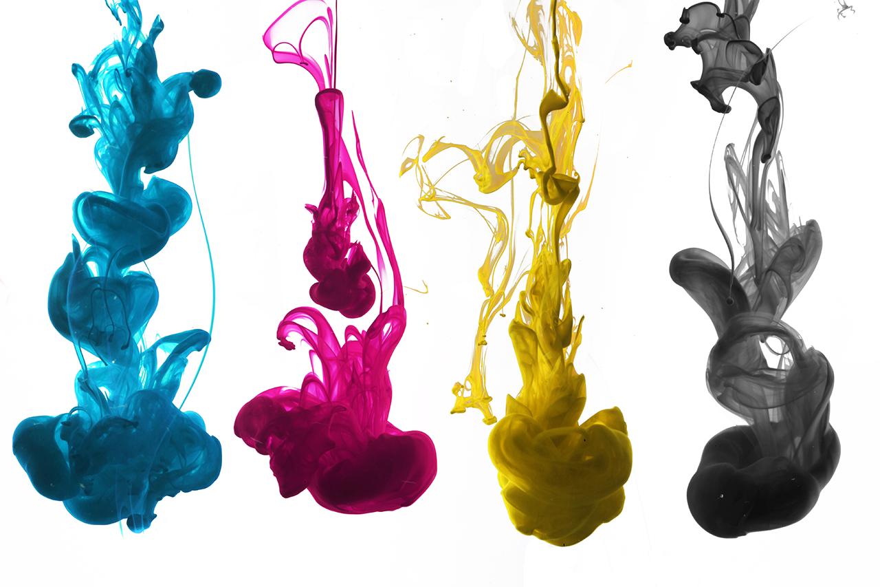 Tinta Corante x Tinta Pigmentada: Qual é a diferença?!