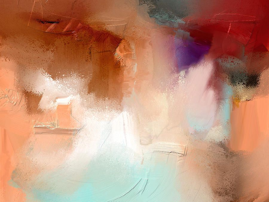 Echo by Anivad - Davina Nicholas