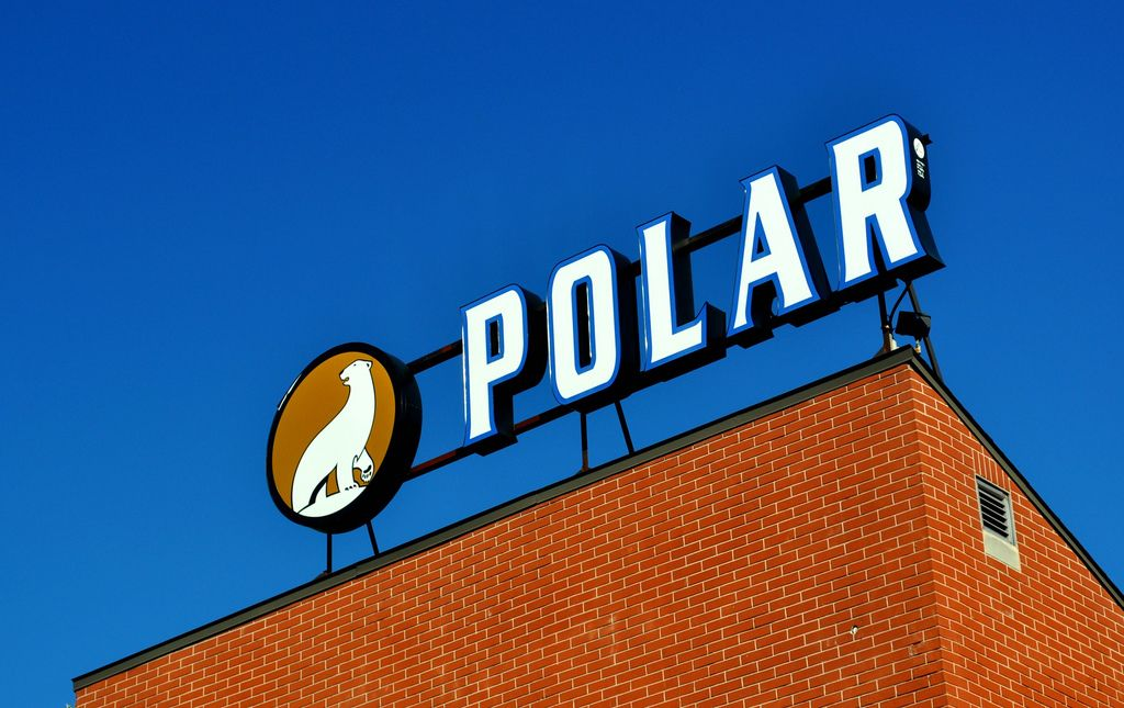 Polar Beverages - Worcester, Massachusetts | Worcester and ...