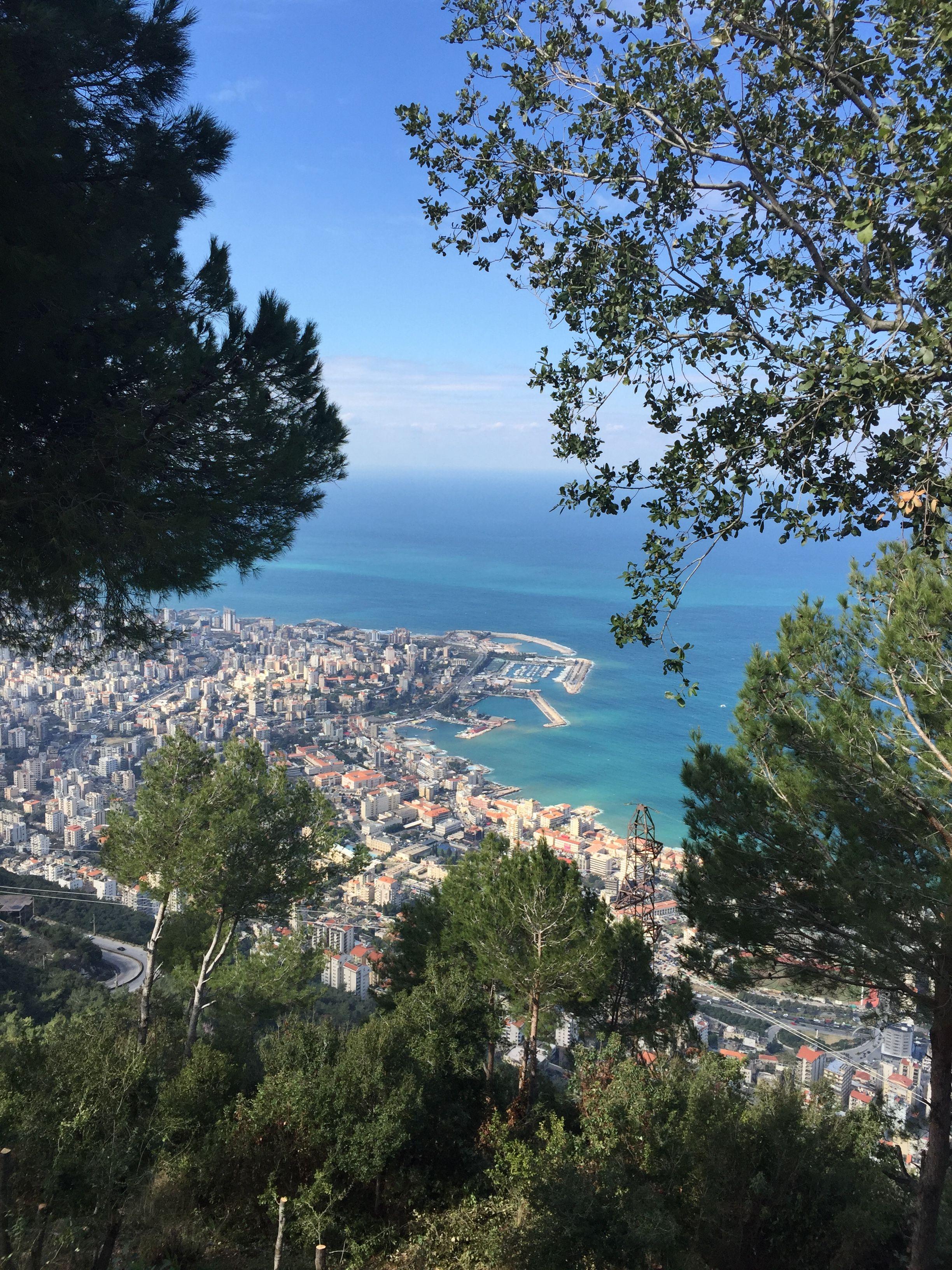 Épinglé sur Le liban