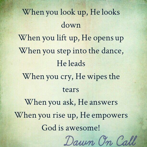 Inspirational Short Poem Inspiration Motivation