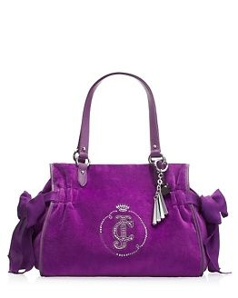 This should be my next new juicy bag....I love couture  3  93e9a36dbf