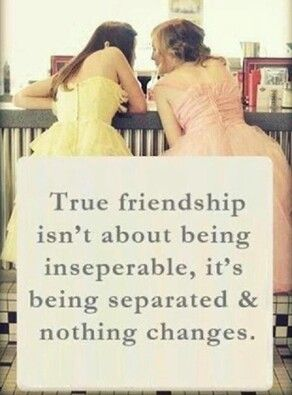 Pin by Lily Reigns on Bst frndzz | Friendship quotes