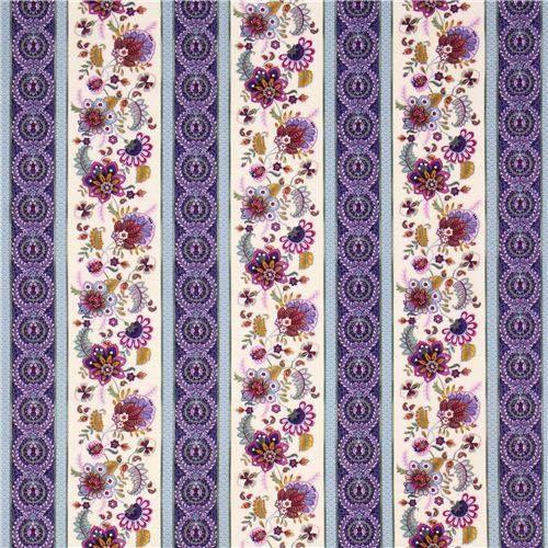 folk violet