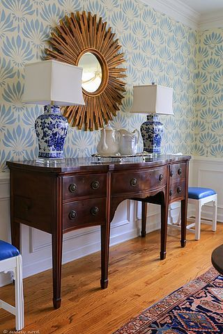 Thoughts on Styling the Dining Room (via Bloglovin.com )