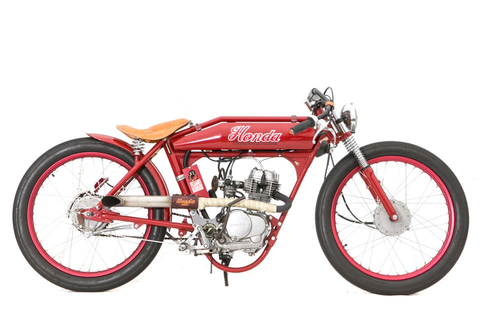 2ndopen Hero Retro Bicycle Triumph Bikes Vintage Bikes