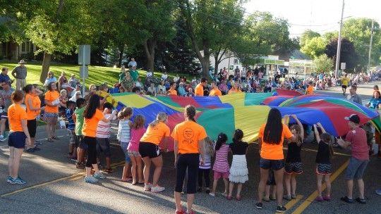 Summer Spectacular - Back to School Bash Roseville, Minnesota  #Kids #Events
