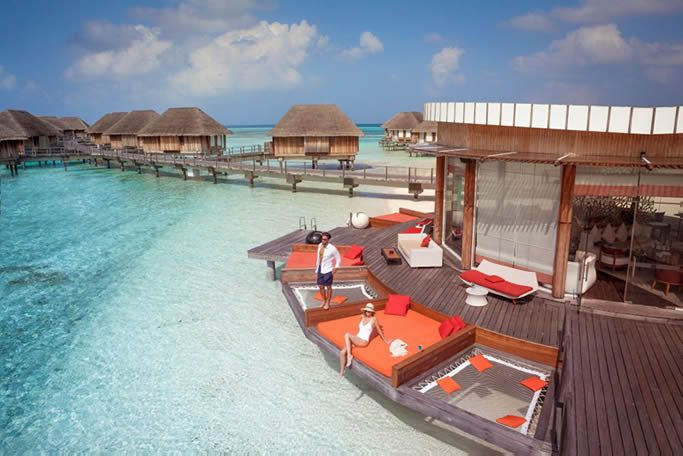 Kani Is A Garden Of Eden For All Those Who Love To Explore And Discover Maldives All Inclusive Maldives Resort Maldives Travel