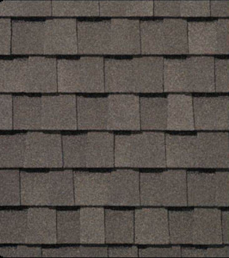 Tamko Heritage Shingles Weathered