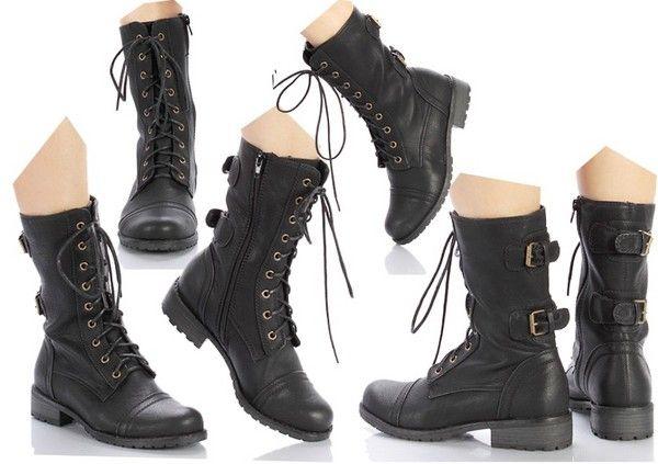 Zapatos estilo militar Viva para mujer Orden de venta Explora barato en línea Colecciones de envío gratis Paquete de cuenta atrás barato Comprar barato 2018 SeThD8