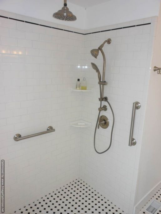 KBTribeChat A3 Overhead rain shower keeps splashing low  handheld shower  head attached to aKBTribeChat A3 Overhead rain shower keeps splashing low  handheld  . Overhead Rain Shower Head With Handheld. Home Design Ideas