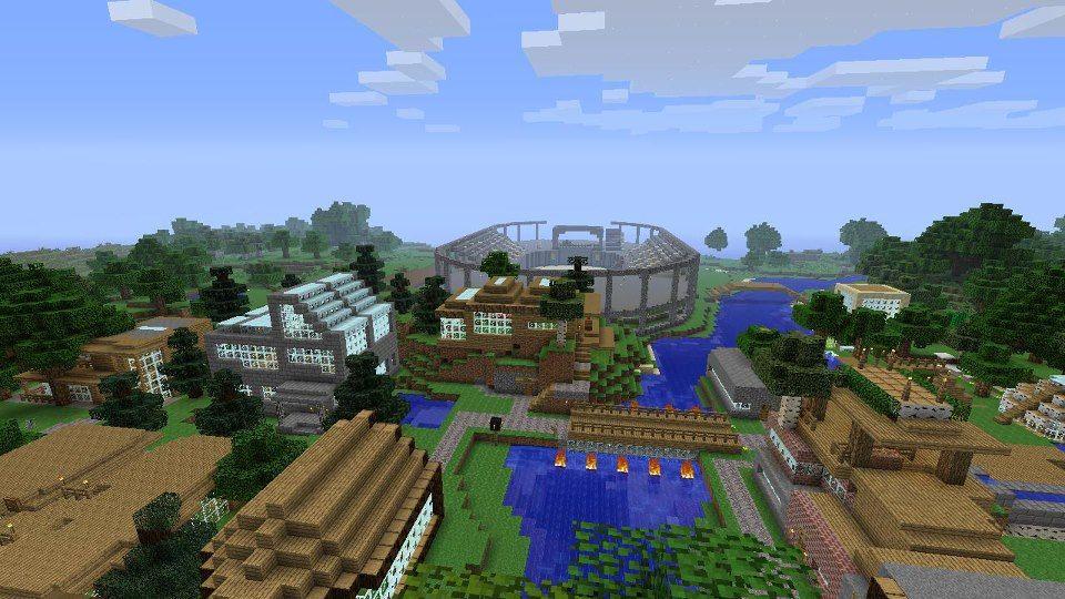 Minecraft House Ideas Xbox 360 To Master Minecraft Pack Now Second Round Of Minecraft Xbox 36 Minecraft Minecraft Seeds Pocket Edition Minecraft Projects
