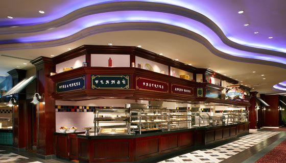 Reserve a Table at | Foxwoods, Casino resort, Buffet