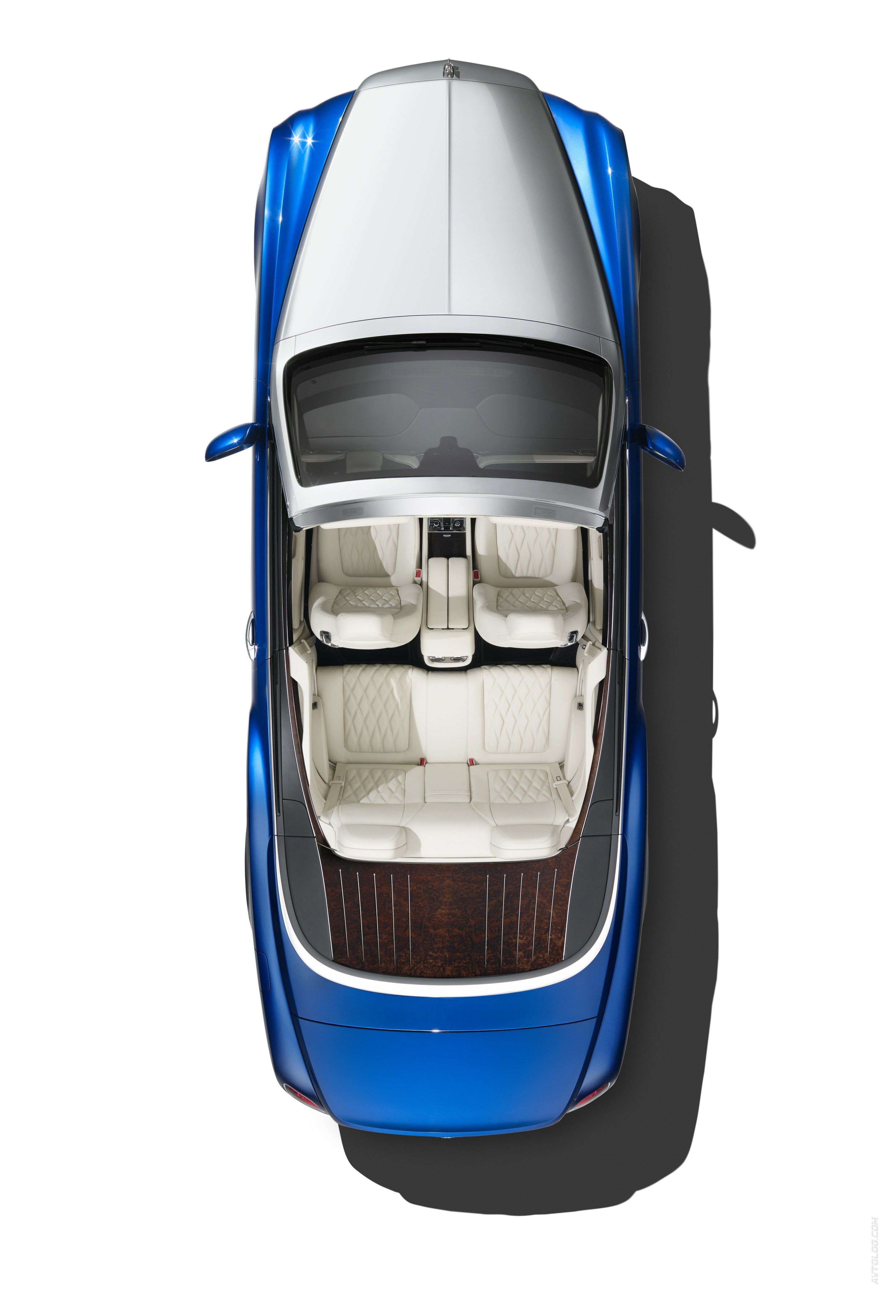 Представлен 2014 Bentley Grand Convertible Concept   Convertible and ...