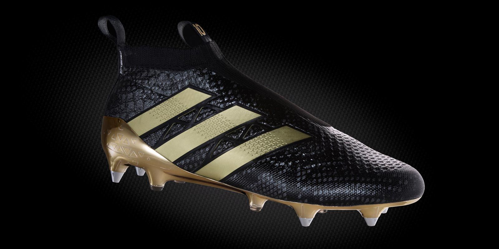 best loved 1c522 cbfc8 The Paul Pogba Adidas Ace 17+ MasterControl signature boots ...