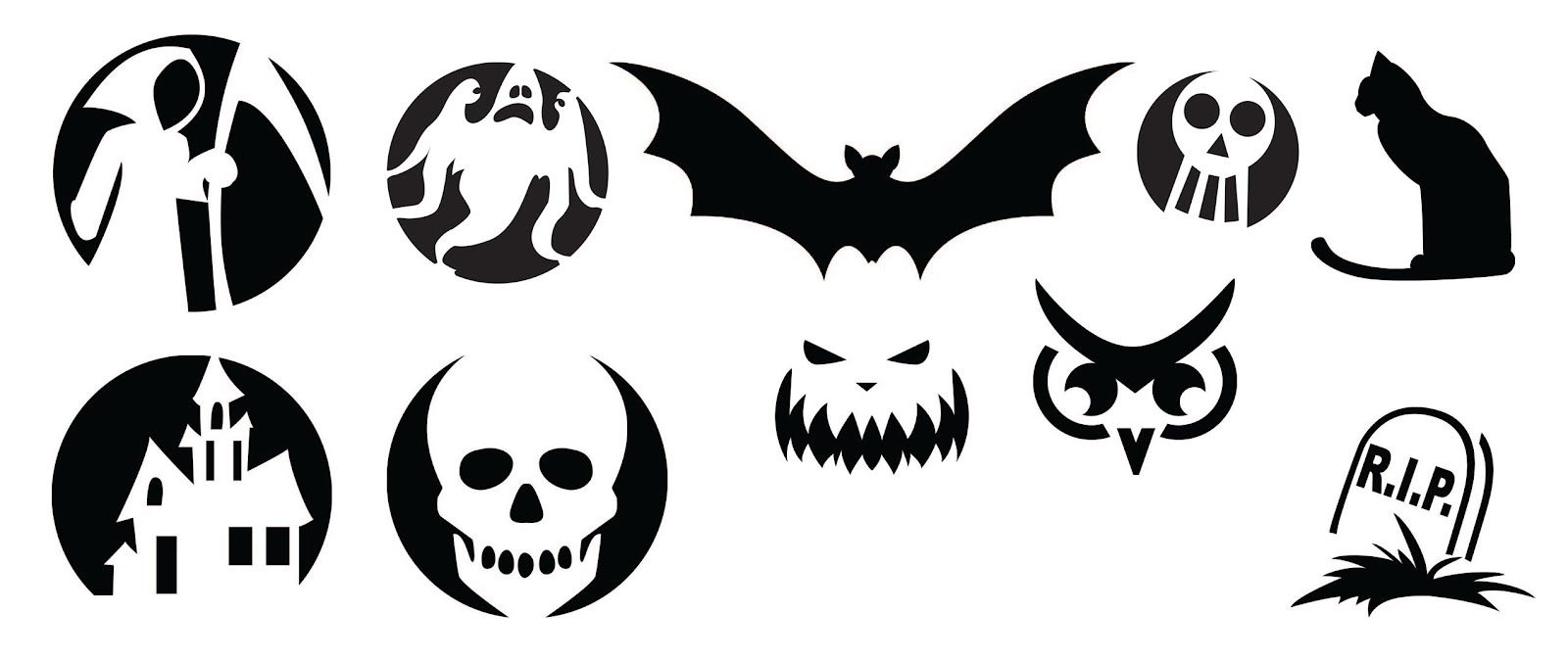 KLDezign SVG Pochoirs halloween, Halloween, Pochoir