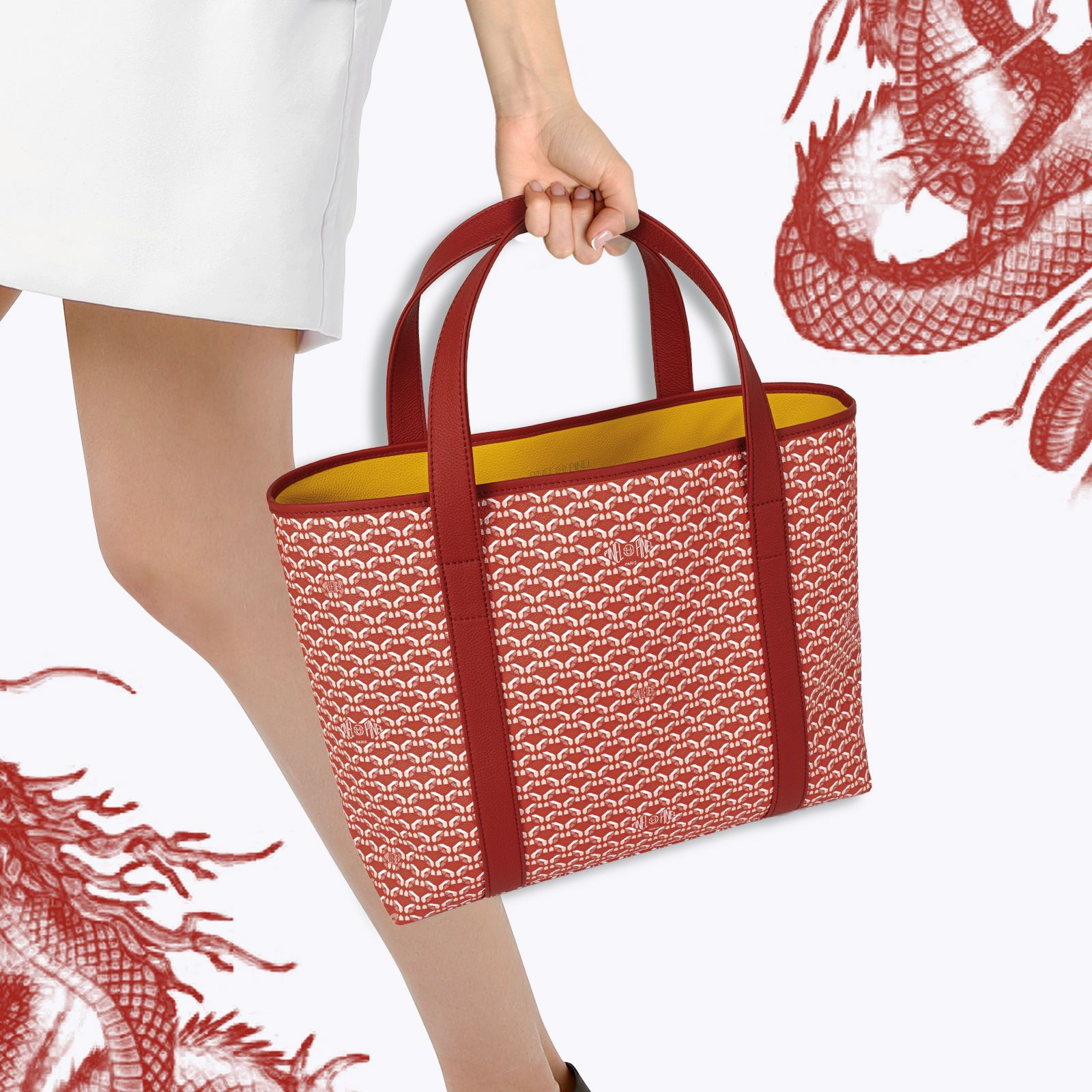 Colette Tote Bags