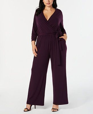 21 Plus-Size Jumpsuits You Can Totally Wear This Winter 10