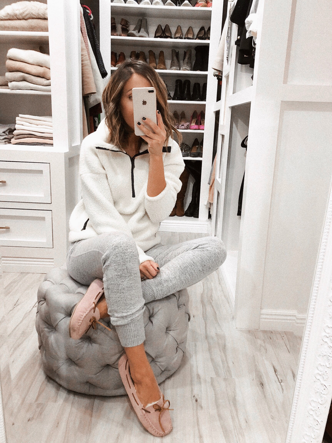 UGG Slippers, Loungewear Coats, and More for the Whole
