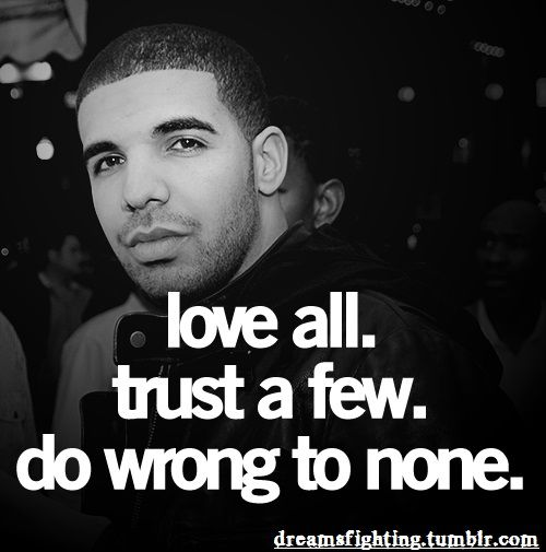 Drake Quotes. QuotesGram | Drake quotes, Quotes about ...