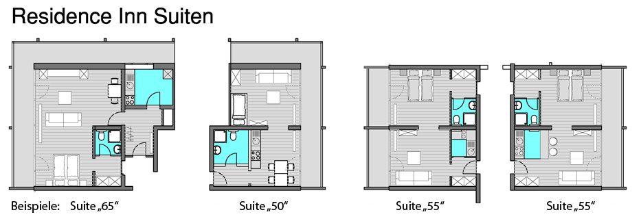 Parcone 933 320 landschaft for Motel one zimmer