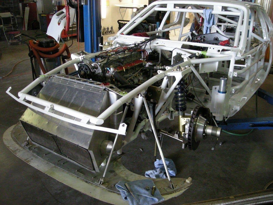 Tube Frame Car Files Pinterest Cars Car Engine And