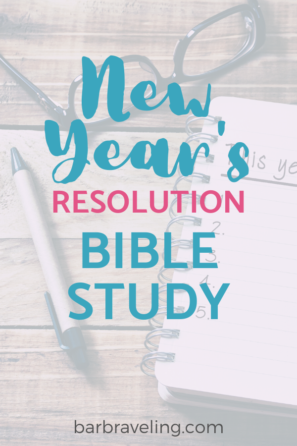 New Year S Bible Study Bible Study Notes Bible Study Tips Bible Encouragement