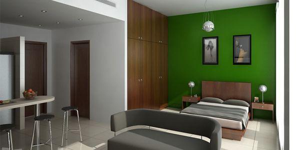 tips in designing cosy studio type rooms | studio and room