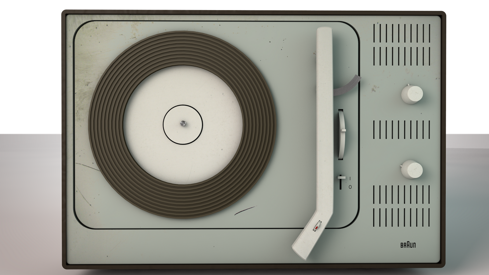Image result for vintage braun | Technology | Braun record ...