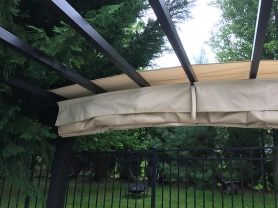 Mobile Canopy Tent Outdoor Canopy Outdoor Backyard Canopy