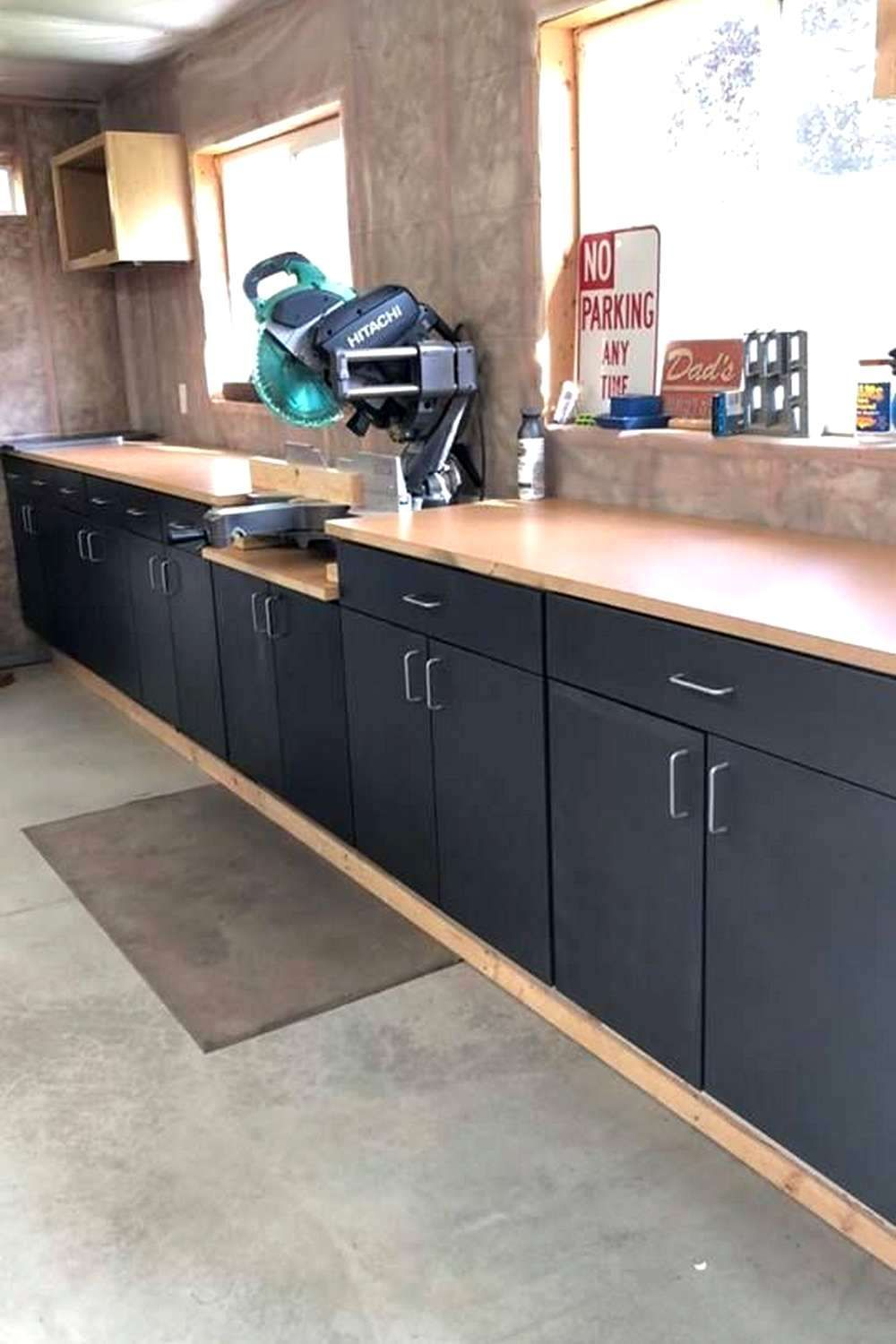 10 Nice Kitchen Cabinets Used In Garage Near Me Garageworkshop This Is 10 Nice Kitchen Cabi In 2020 Garage Workshop Organization Workshop Organization Garage Workshop
