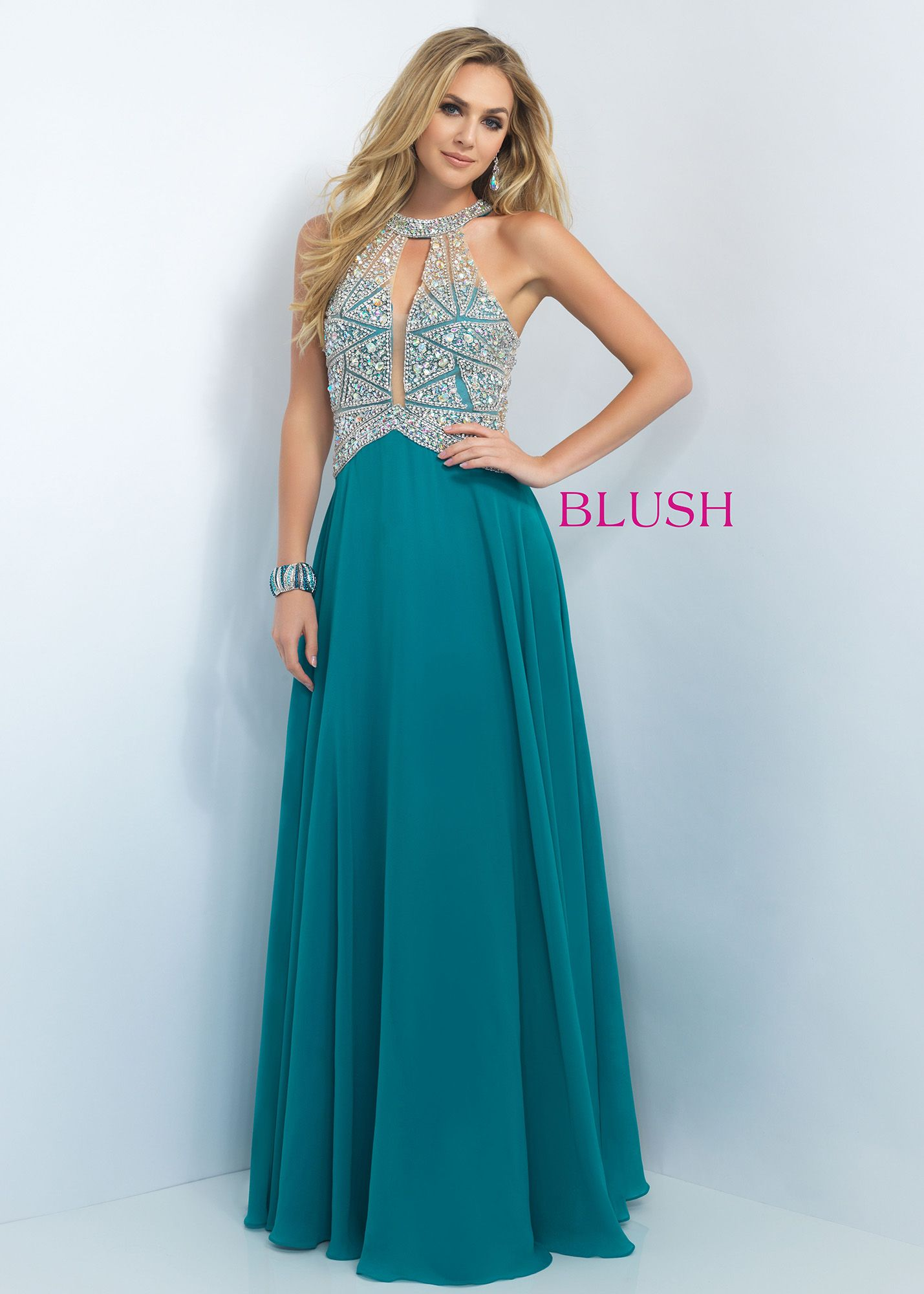 11085 blush | Cheap Prom Dresses 2016 Sale, Juniors Graduation ...