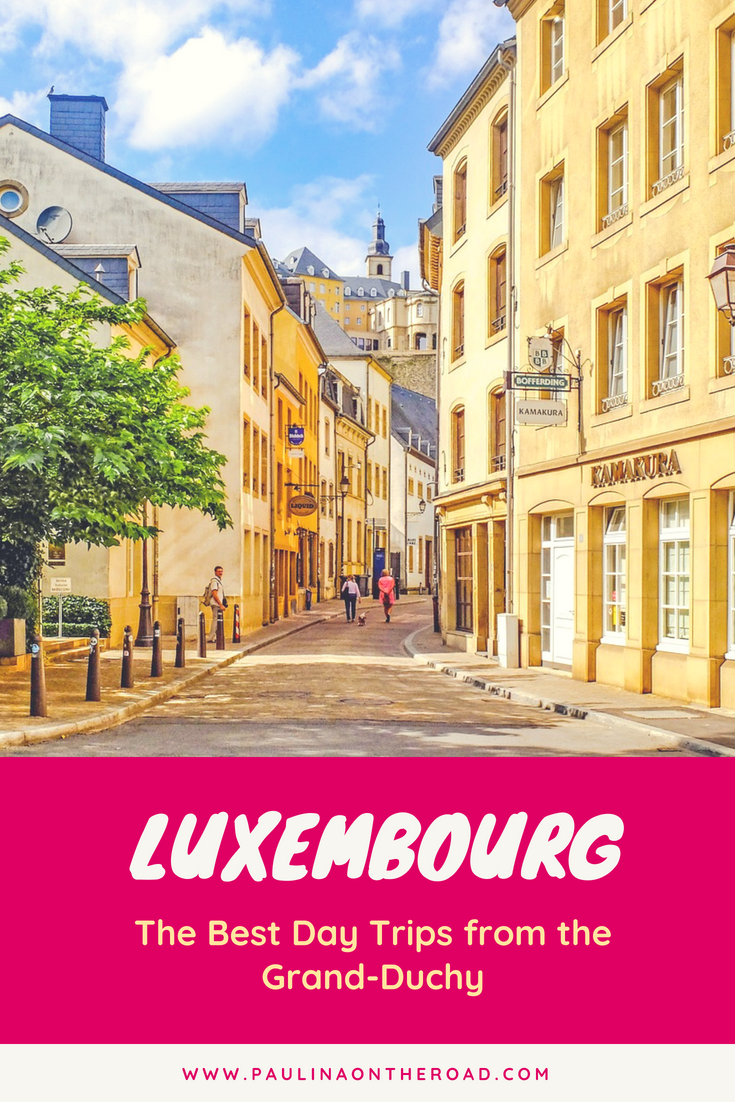 Best Day Trips from Luxembourg The Ultimate Guide Day