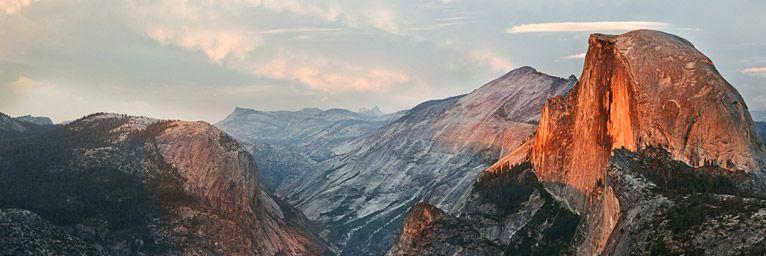 yosemite camping | National park vacation, Yosemite ...