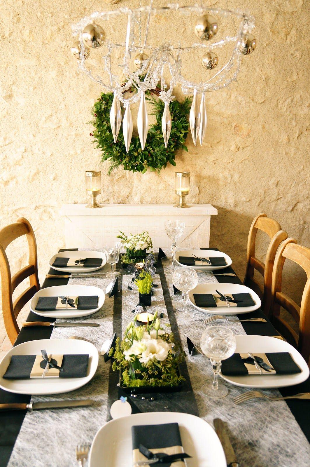 table decorations noel ma boutique deco table decoration de table un noel so chic