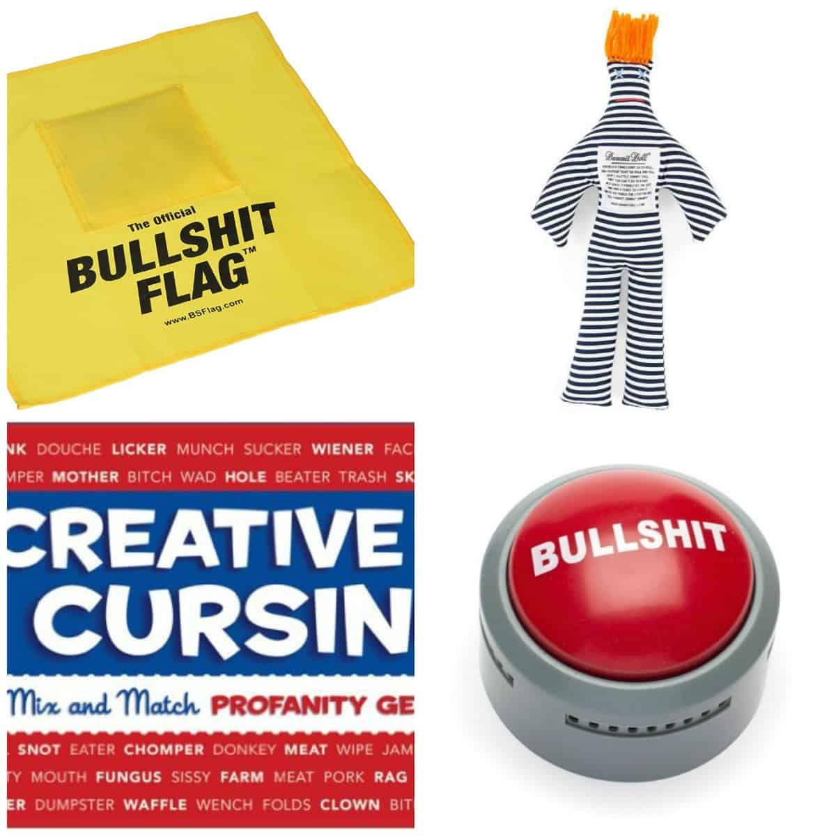 20 Funny And Creative White Elephant Gift Exchange Ideas All Under 20 And Perf White Elephant Gifts Funny White Elephant Gifts White Elephant Gifts Exchange