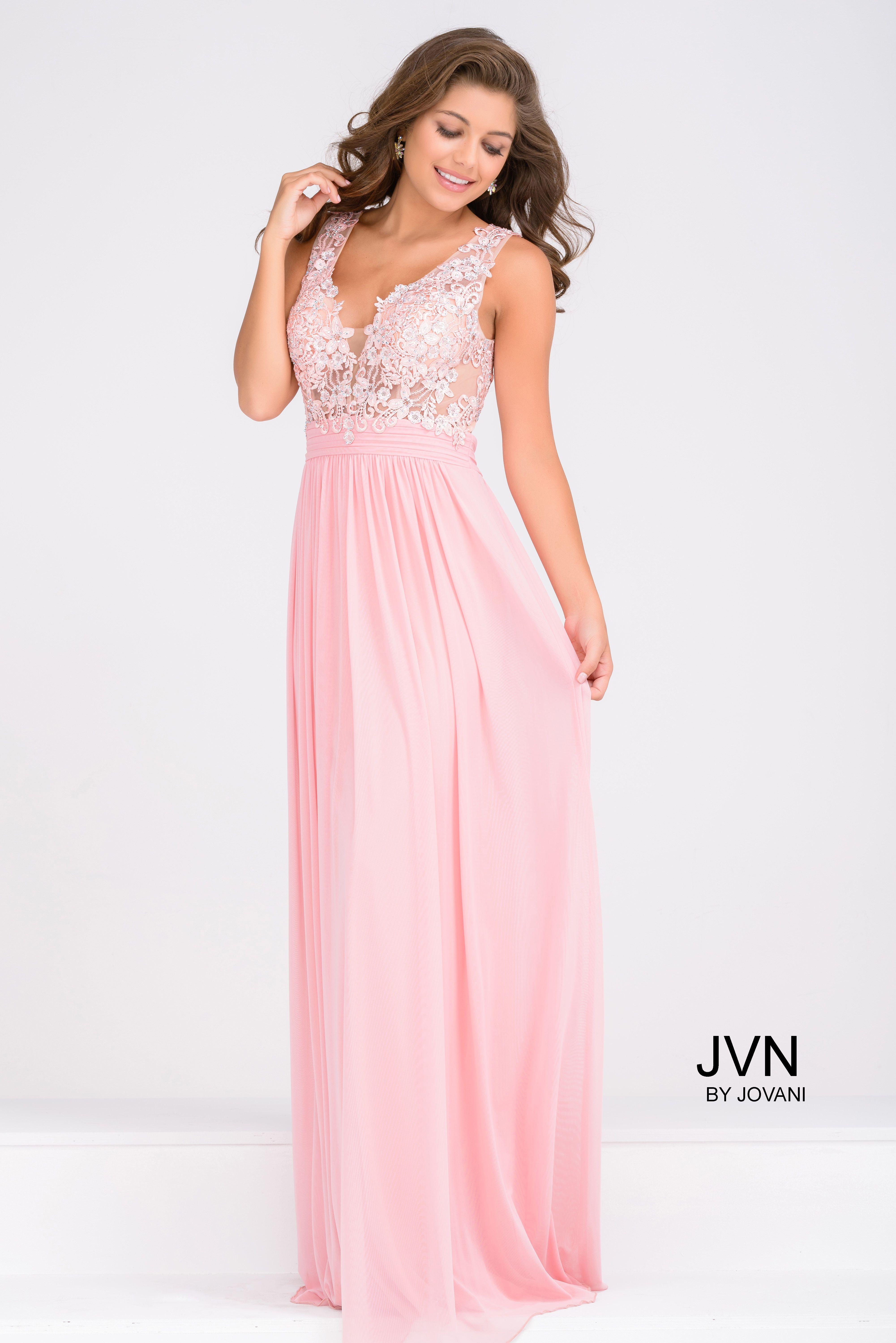 Jovani JVN47791 - Shop more designer prom and evening dresses at ...