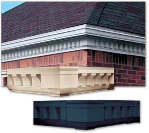 soffit corbel | Historic Buildings | Pinterest | Exterior and House