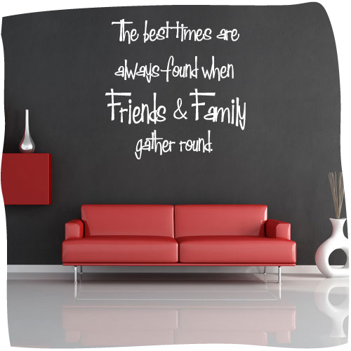 wall art quotes family family kitchen vinyl wall art from