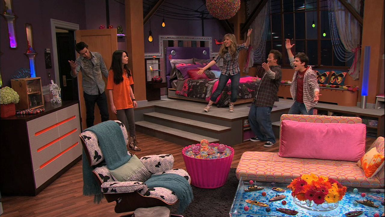 icarly bedroom tour design ideas 2017 2018 pinterest icarly