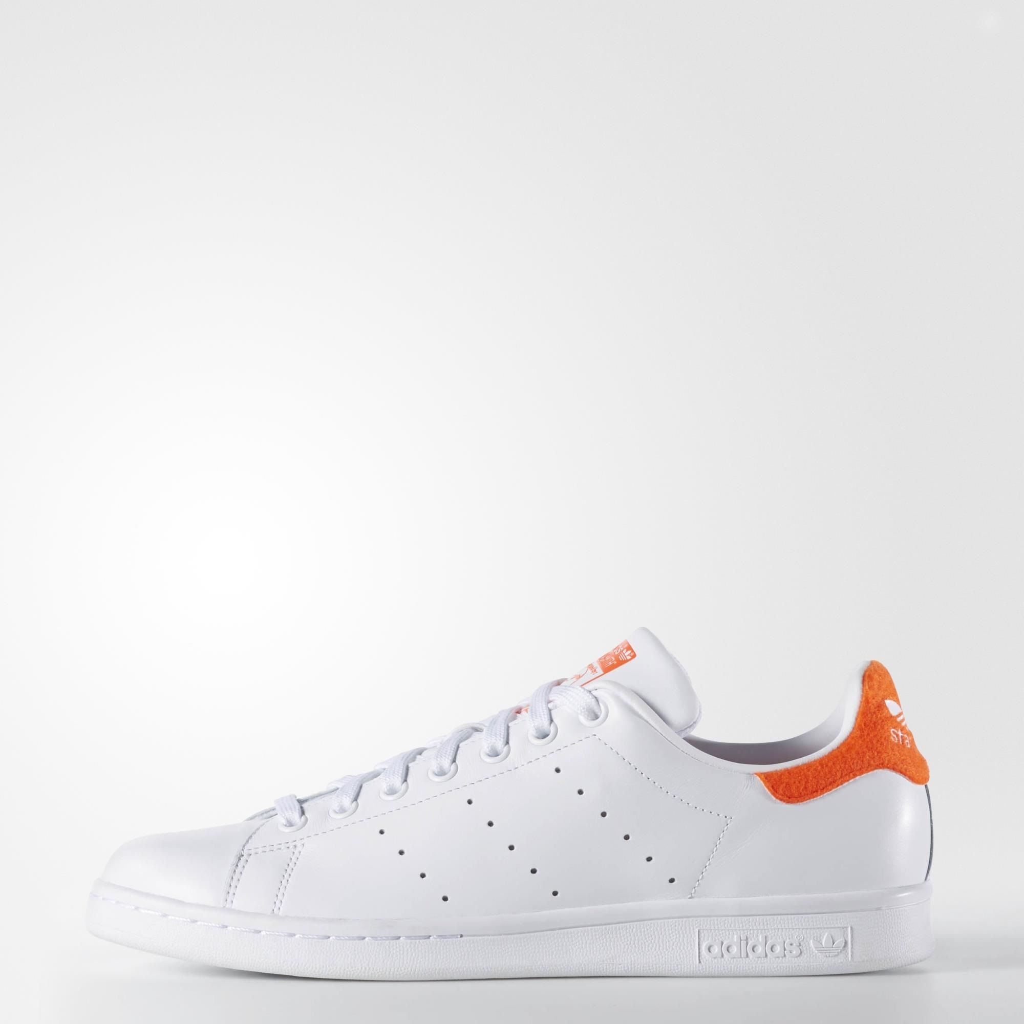 Adidas shoes · Stan Smith Adidas Color: Running White ...